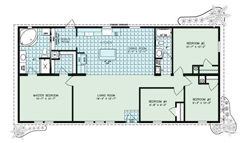 clearwater floor plan suncrest homes
