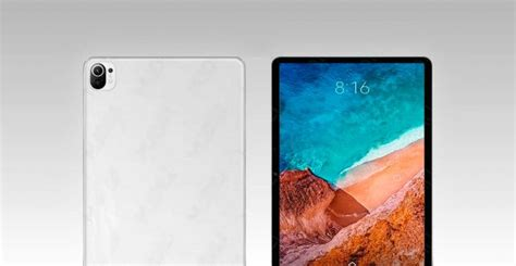 xiaomi mi pad  renders specs  price surface   web