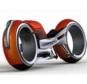 En Gizmos Tron Inspira El Dise&241o De Una Bicicleta Futurista – Crea