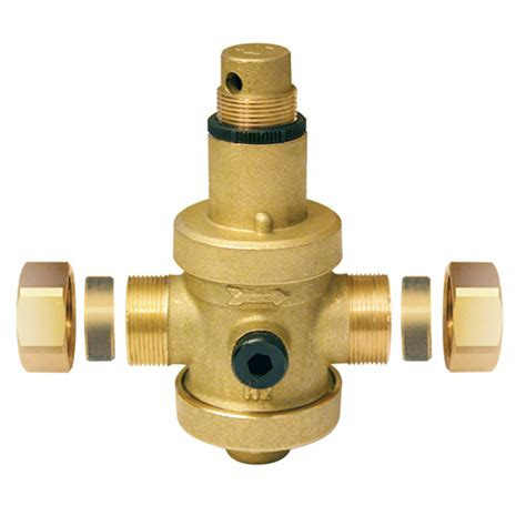 Plumbing Prv by Pressure Reducing Valves Compression Fitting