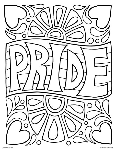 Coloring Page Of by Coloring Pages