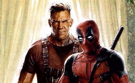 deadpool 2 release date deadpool 2 new poster image revealed by