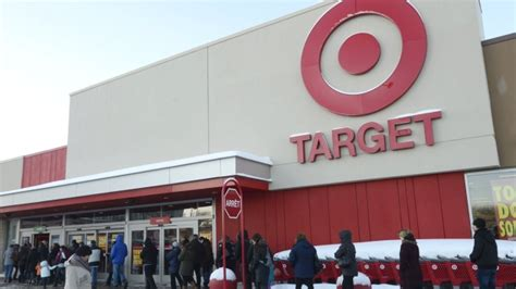 Target Mba Internship Salary by Target Canada S Failure Causes Retailer To Lay 720