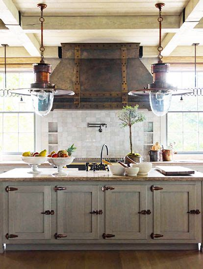 Very Cool Kitchen Especially The Pendant Lights And The Cool Kitchen Lighting