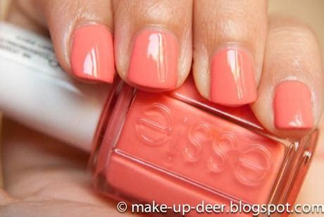 Tart Di Sephora makeup collection i miei smalti essie paperblog