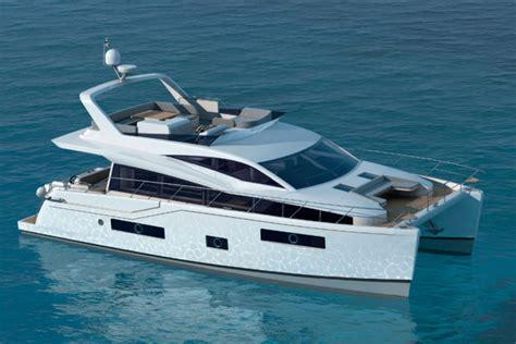 jaguar 42 catamaran for sale jaguar catamarans international to launch new range of