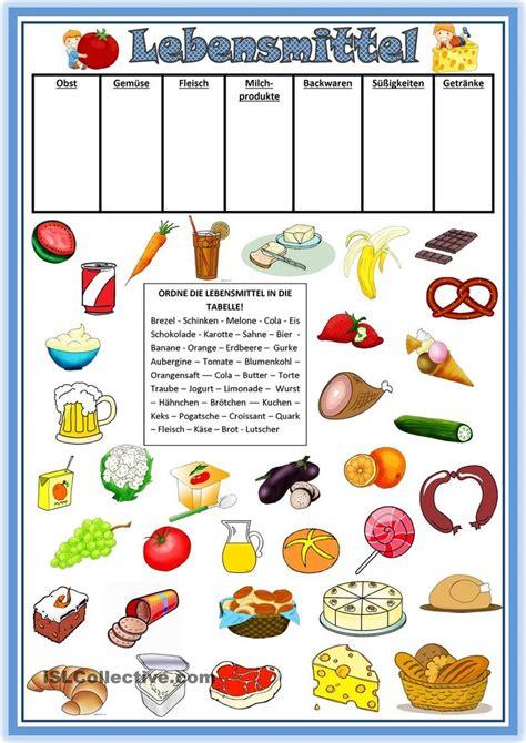 lebensmittel lebensmittel gesunde ernaehrung und essen