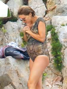 lea seydoux and lea seydoux in swimsuit and her boyfriend andre meyer in