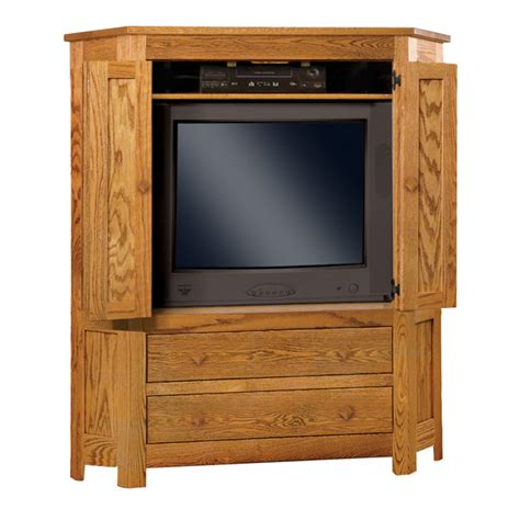 corner tv armoires tv corner armoire randy gregory design ideas for