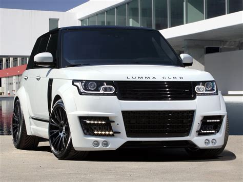land rover lumma top review 2014 lumma design clr rs range rover sport