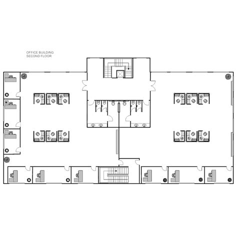 office building layout free office building layout templates