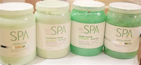Detox Spa Treatments Singapore by Review Bejeweled Singapore Pering And