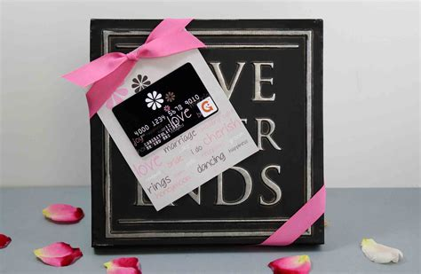 Bn Com Gift Card Balance - free printable wedding gift card holder it s all about love