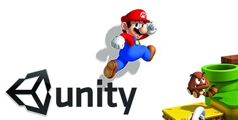 unity character motor mario 64 en hd recreado con el motor unity hd