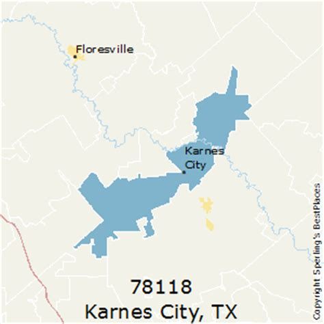 karnes city texas map best places to live in karnes city zip 78118 texas