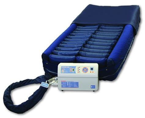 Call A Mattress by Bariatric Plus Size Comfort Turning Air Mattress