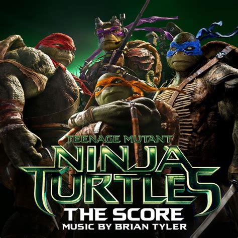 tartarughe ninja film uscita dvd tartarughe ninja la colonna sonora ufficiale e il singolo