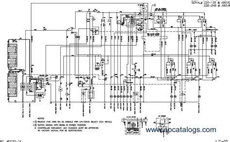 genie schematic amp diagram manual repair manual