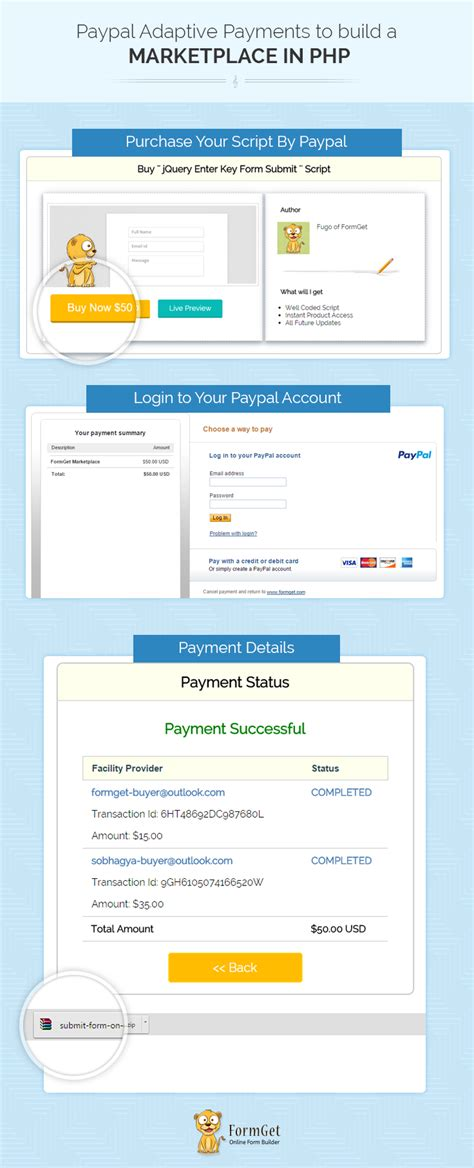 tutorial php paypal paypal php integrate a paypal payment into a website
