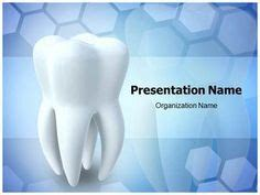 free dental powerpoint templates free cosmetic dentistry powerpoint template with tooth and