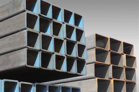 perfiles tubulares cuadrados perfiles rectangulares cuadrados cintac