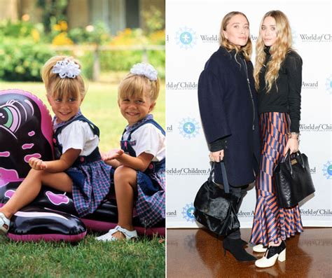 mary kate and ashley olsen full house mary kate and ashley olsen might be returning to full house look
