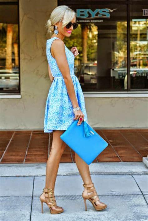 Coup Loras Heels Blue Bb la robe bleue marine et ses nuances en 43 photos