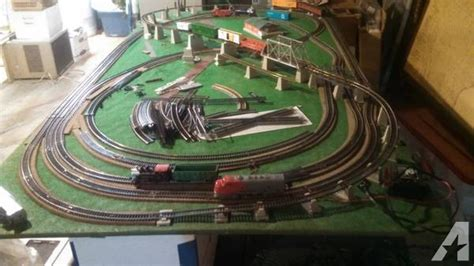 electric table for sale electric trains and table for sale in youngstown ohio