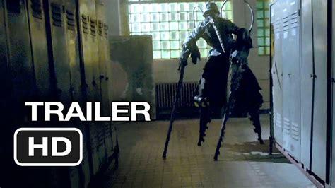 film horor wer frankenstein s army official trailer 1 2013 world war