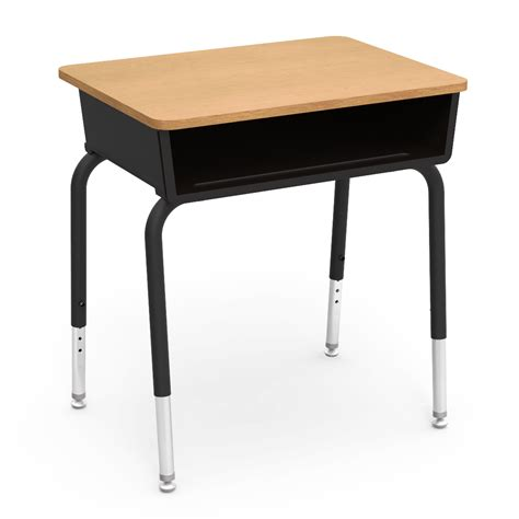 Virco 785 Series Junior Student Desk W Laminate Top Best Desks For Students