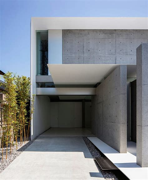 fu house fu house by kubota architect atelier daily icon