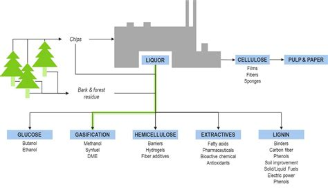 Pulp And Paper Process - paper and pulp industry well poised for biochemical and