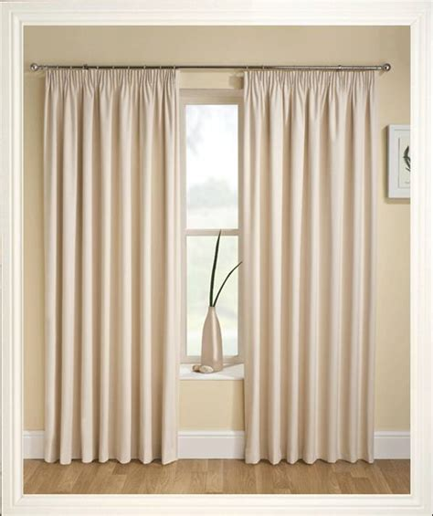 Thermal Back Curtains Tranquility Curtains Thermal Backed Net Curtain 2 Curtains