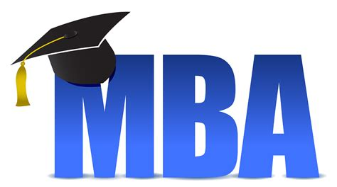 Graduation Hat Mba by Services Sos