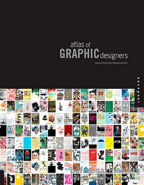 Graphics Design Books Pdf | atlas of graphic designers 187 pdf magazines archive