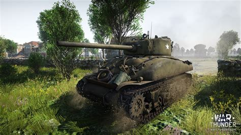 Top Ten Wallpapers Development Steel Generals M4a1 76 Sherman Tank War