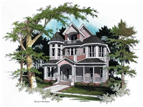 Queen Anne Victorian Home Plans | victorian house interior queen anne victorian house plans