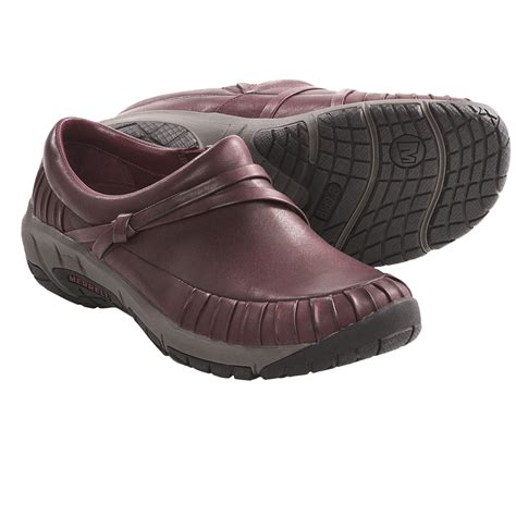 slide shoes merrell encore pleat slide shoes for 6979k save 37