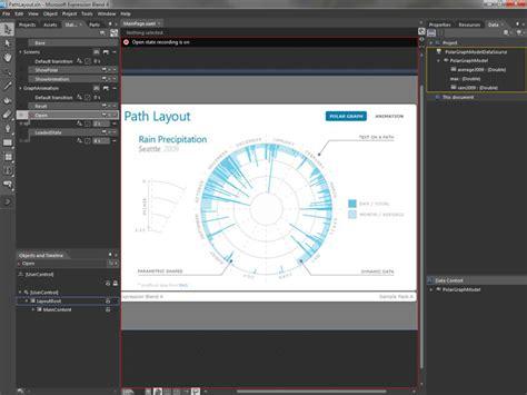 tutorial visual studio blend visual studio net point of view
