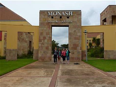 Monash Mba South Africa by International Business Monash International