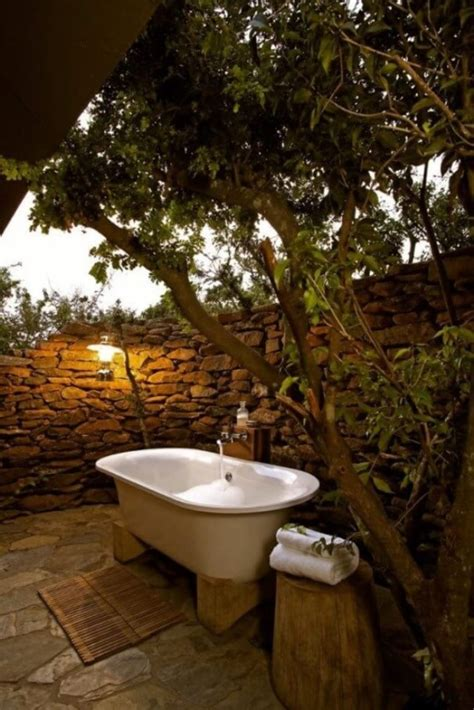 open air bathroom designs outdoor bathroom design natural open air bathroom plans