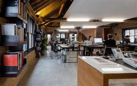 modern industrial office limitless london old industrial office building in london is transformed into a brand new