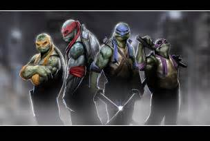 Images ninja turtles hd wallpaper and background photos 21337127