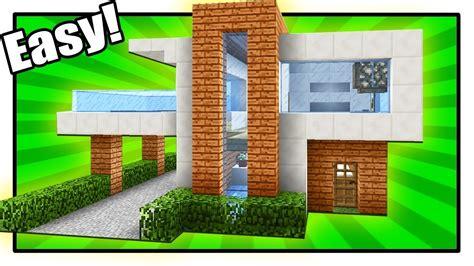 house in minecraft minecraft modern houses easy animehana com