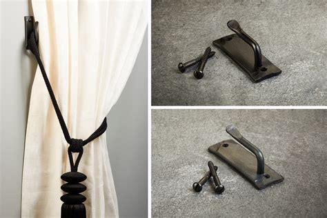 tie back curtains without hooks how to tie back curtains without hooks curtain tie back