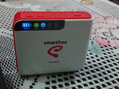 Modem Smartfren Connex M1 beralih dari modem ec 176 2 ke connex m1 will you keep