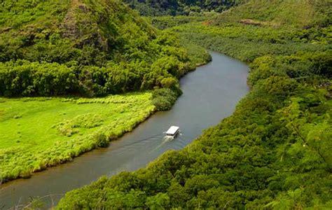 kauai river boat tours kauai boat tours on the royal coconut coast