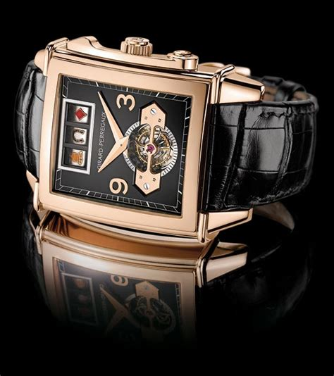 la cote des montres la vintage 1945 jackpot tourbillon
