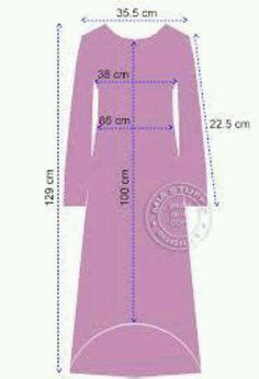 Ajeng Blouse 1000 images about pola jubah on princess cut