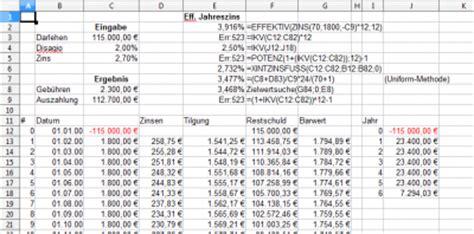 kreditrechner allgemein zinssatz berechnen kredit rate bei kredit berechnen